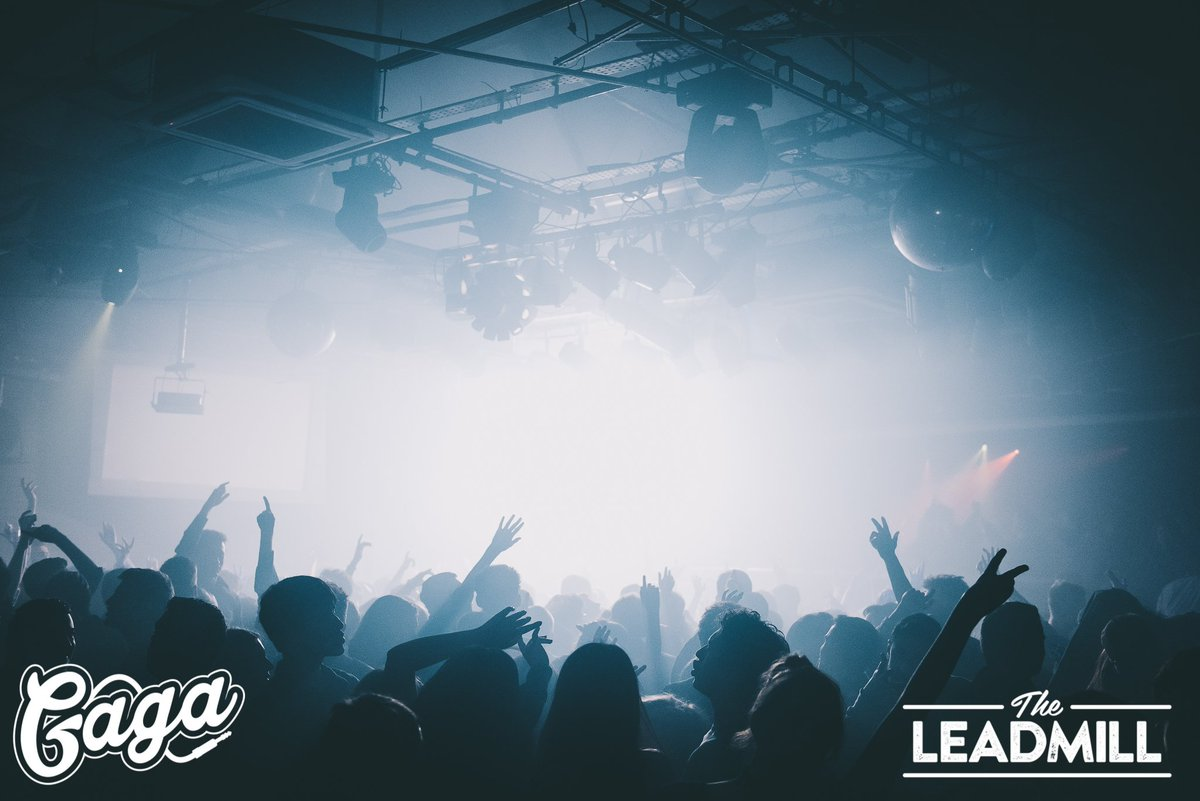 The Leadmill on Twitter: \