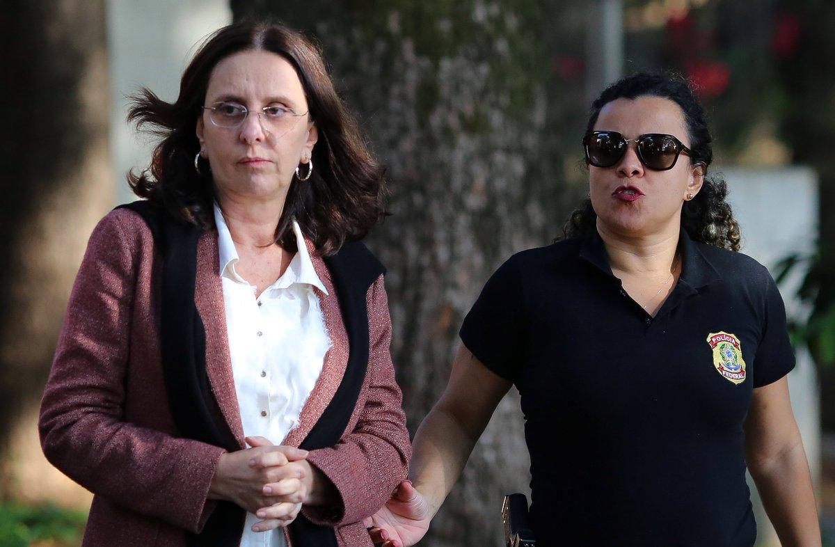 Ministro do STF tira irmã de Aécio da prisão domiciliar e da tornozeleira https://t.co/apwxmIoi8v
