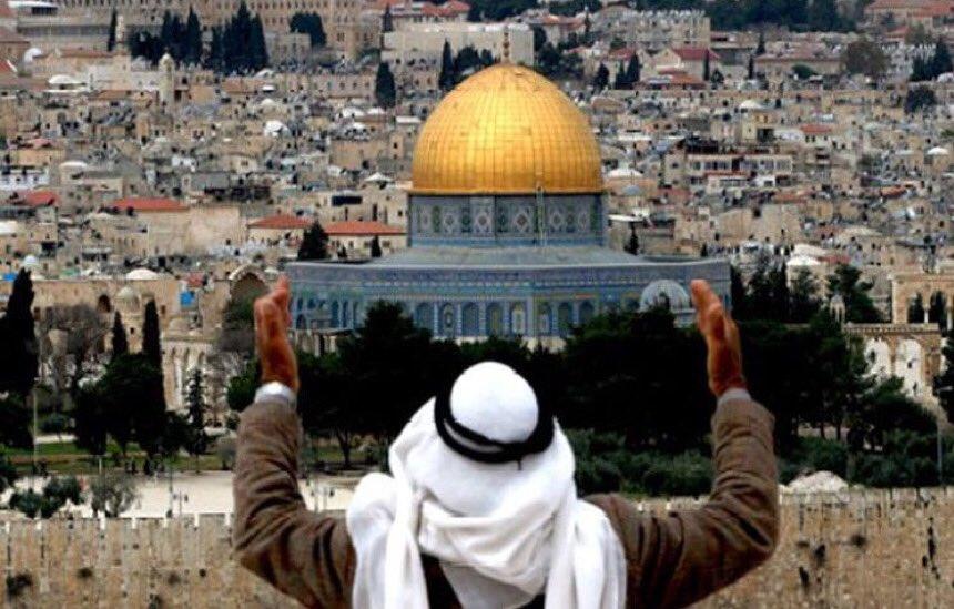 عز بن فهد's photo on #القدس_ستبقي_عربيه
