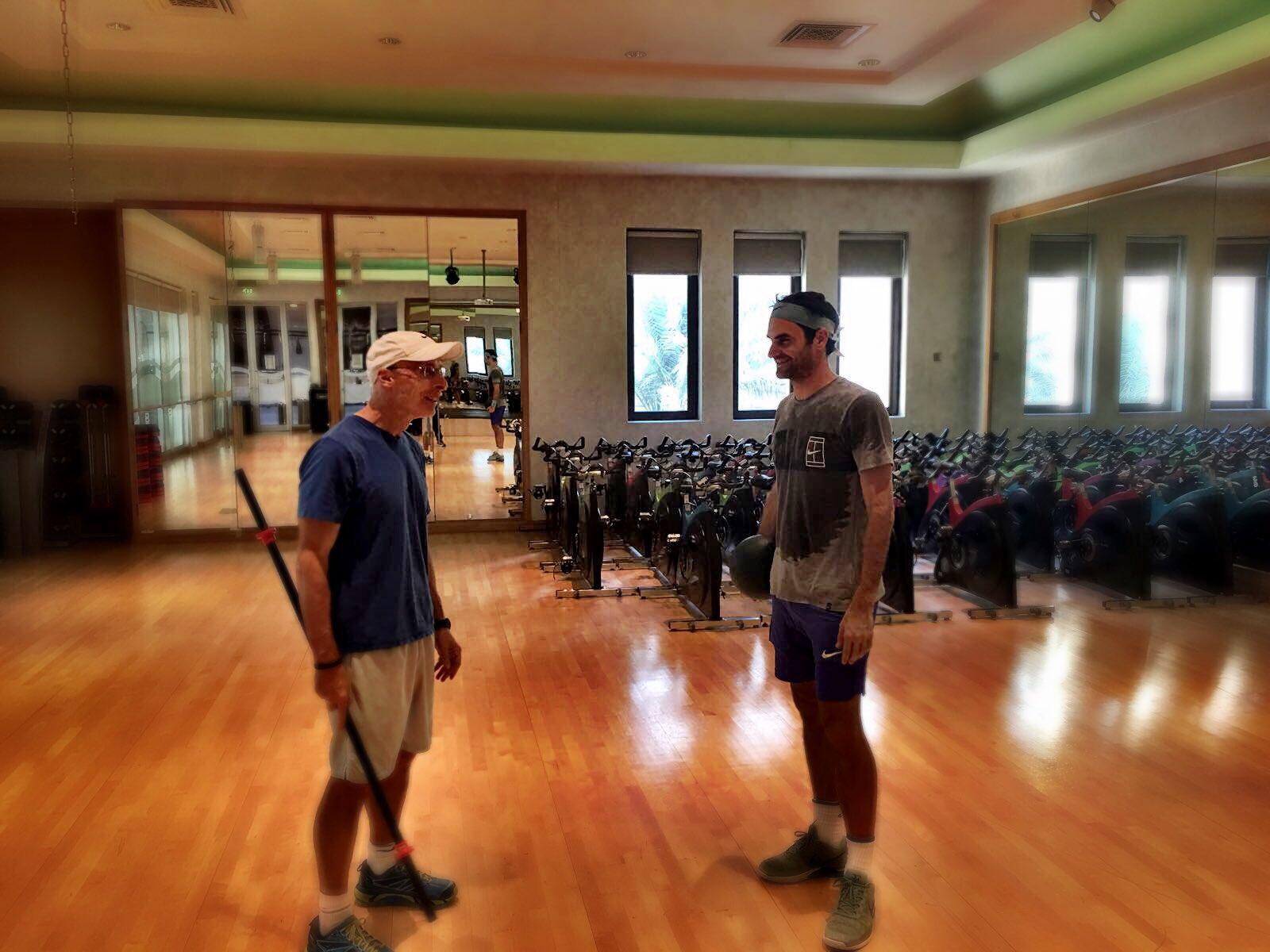 Gym time  ��️ �� https://t.co/9Z0s9Nvsi0