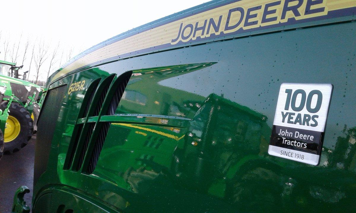John deere window stickers kamos sticker for 100th window vinyl
