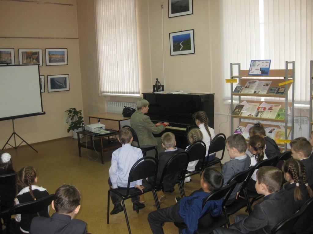 Презентация для аттестации учителя начальных классов