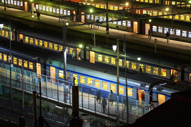 Расписание поездов и электричек геленджик