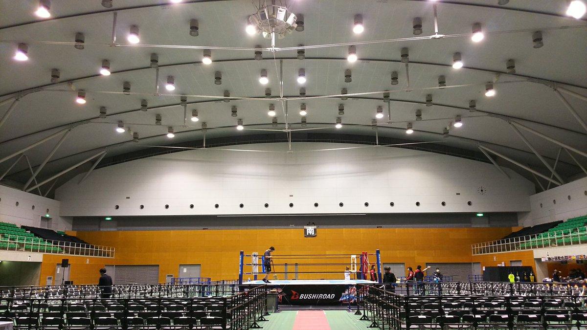 LOS INGOBERNABLES de JAPON  arena de YAMAGUCHI.  m…