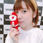 サンタ丸とトナカイ真礼 pic.twitter.com/d6KQZ5NAU1