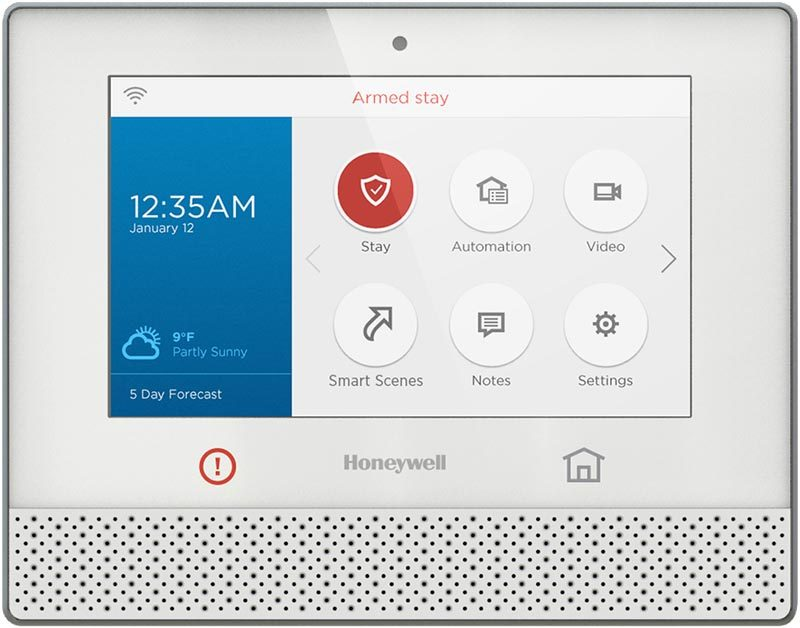 Honeywell's Home Security System Now Compatible With HomeKit https://t.co/0wa6UE5ns7 by @rsgnl
