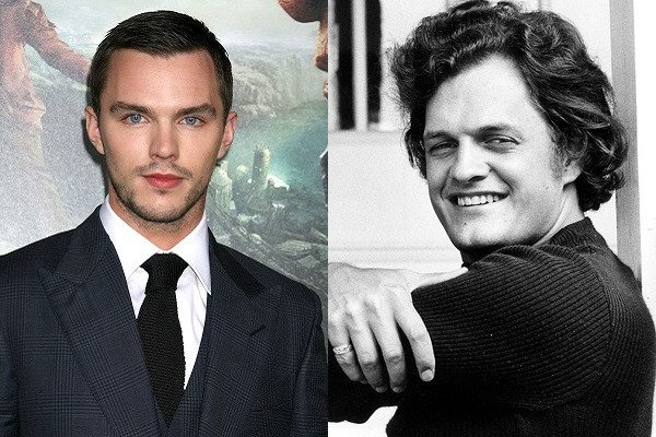 December 7: Happy Birthday Nicholas Hoult and Harry Chapin