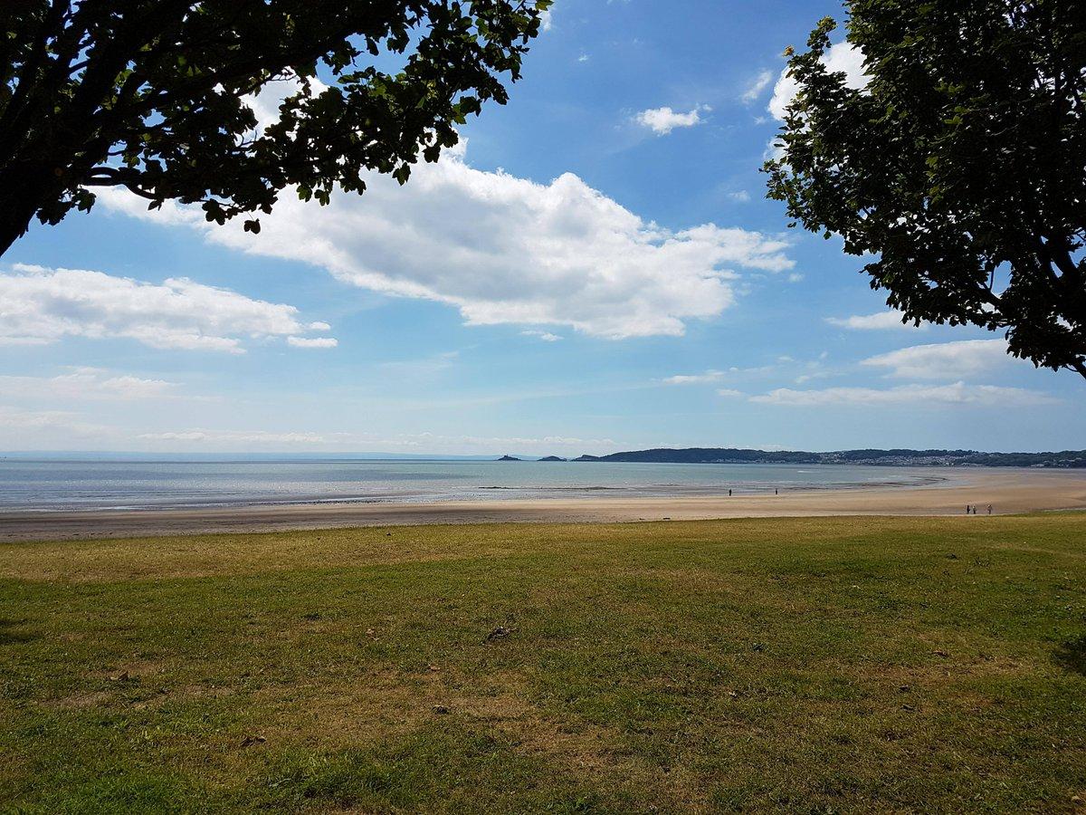 RT @EnjoySwansea: Swansea - A vibrant city that still has views like this! #Swansea2021 #SwanseaisCulture @DCMS https://t.co/JNItlnpKvT