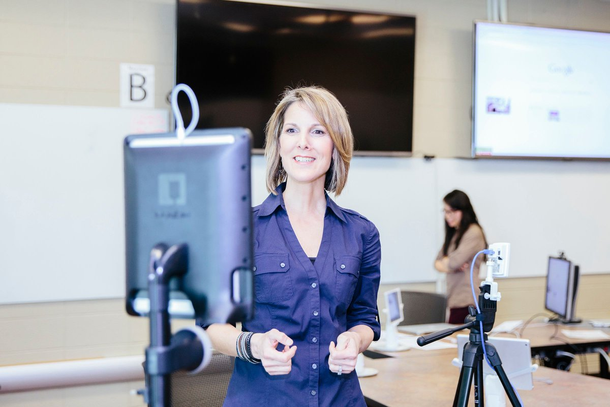 test Twitter Media - Robots in the Classroom: How a Program at Michigan State Is Taking Blended Learning to New Places | eLearningInside News https://t.co/m5Jk4Pvw0j https://t.co/nBJBQrBn0z