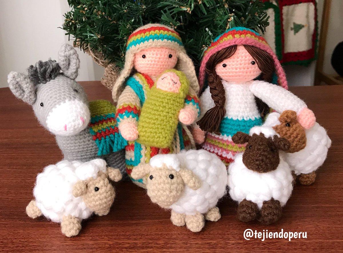 Tejiendoperu Crochet Amigurumis : Mejores imágenes sobre amigurumis en patrón libre