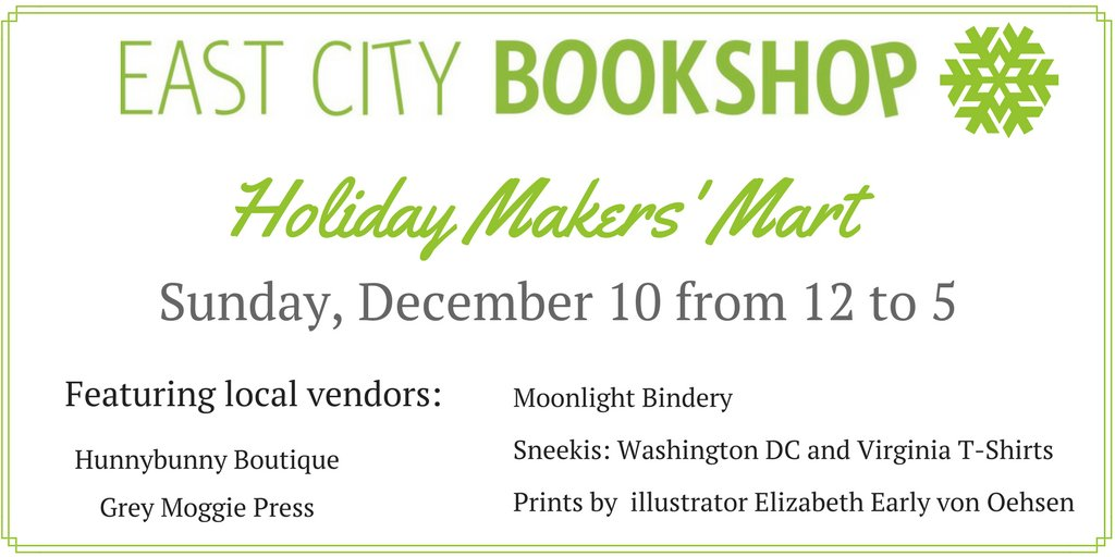 9b5a8766 ... @Sneekis, @GreyMoggie, Hunny Bunny Boutique and prints by local  illustrator Elizabeth Early von Oehsen! Join us from 12 to 5 in the ...