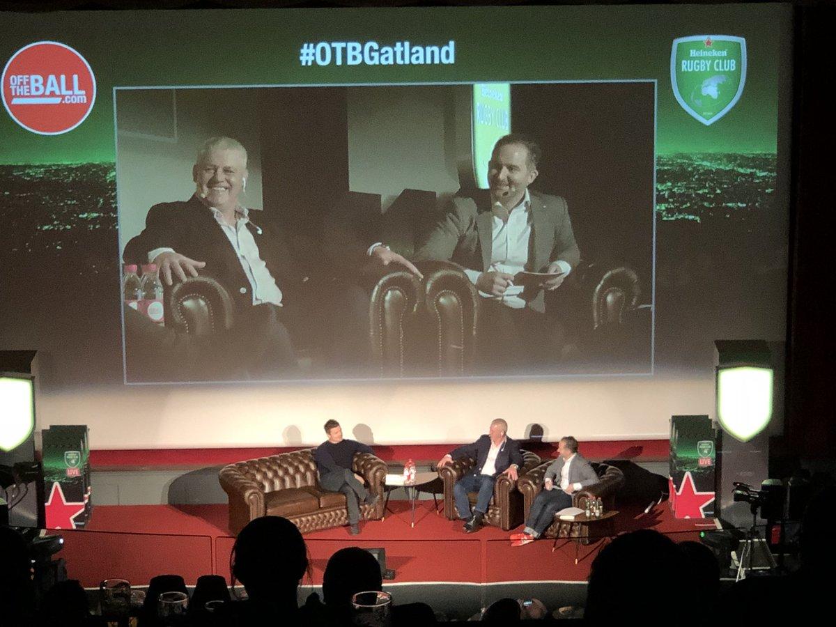 #OTBGatland #HeinekenRugbyClub https://t...