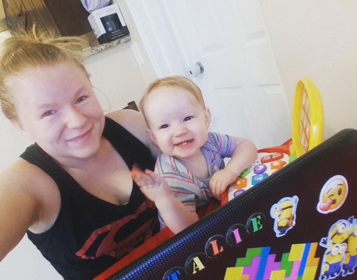 Ellie maye spank laptop