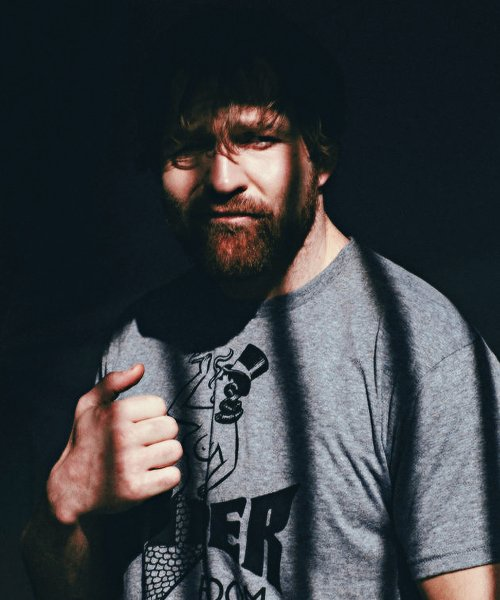 Happy 32nd Birthday, Dean Ambrose. We love you.