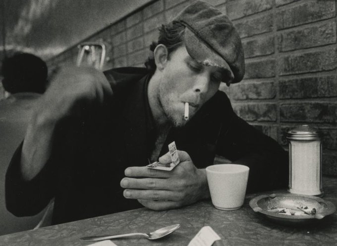 ""\""""Ive been 86ed from your scheme / Im in a melodramatic nocturnal scene...""""   Happy 68th Birthday, Tom Waits.""680|498|?|en|2|2f1a9ddf838144f453f9bd88dc867de8|False|UNSURE|0.34415170550346375