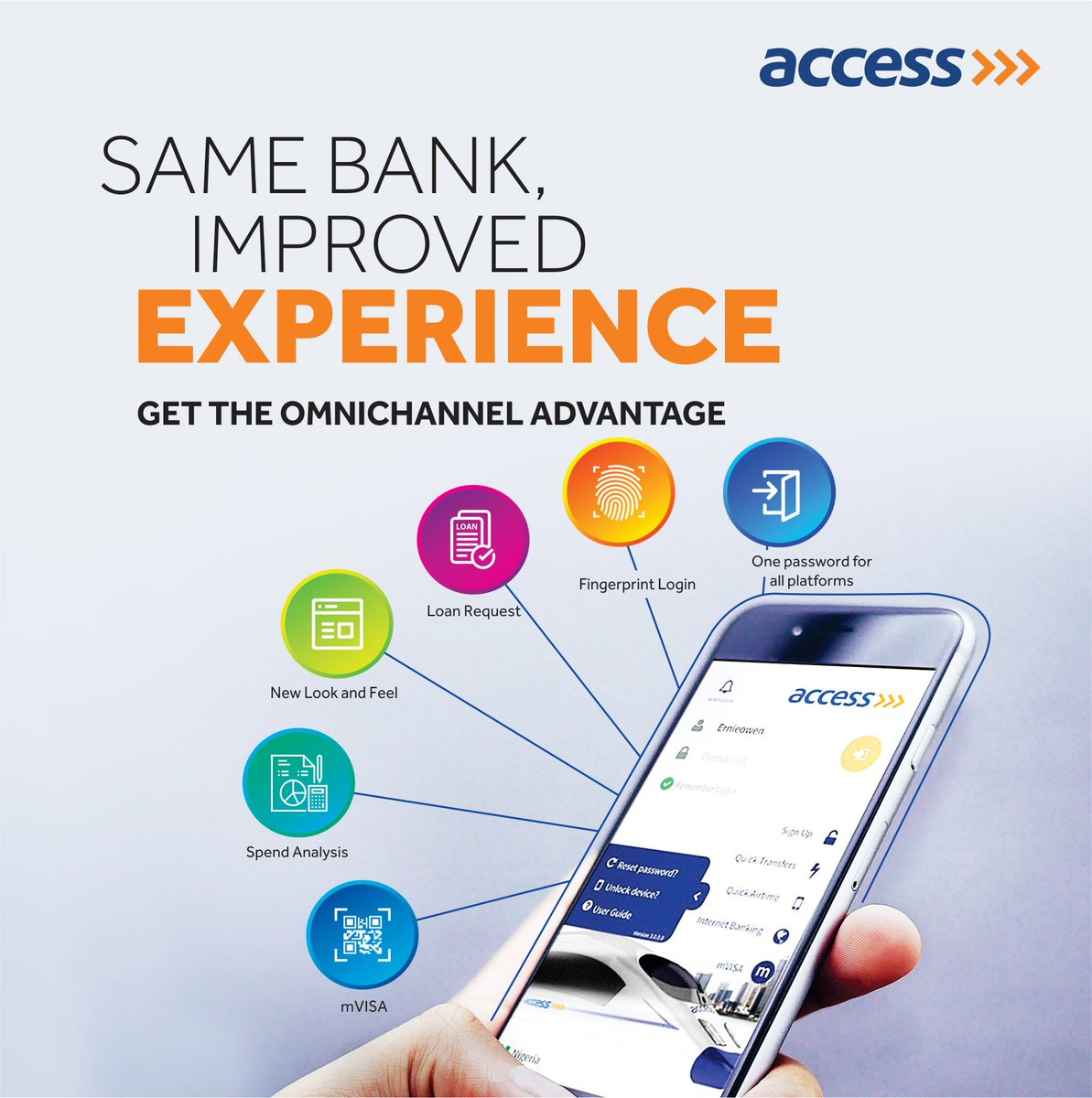 Access Bank Plc on Twitter: