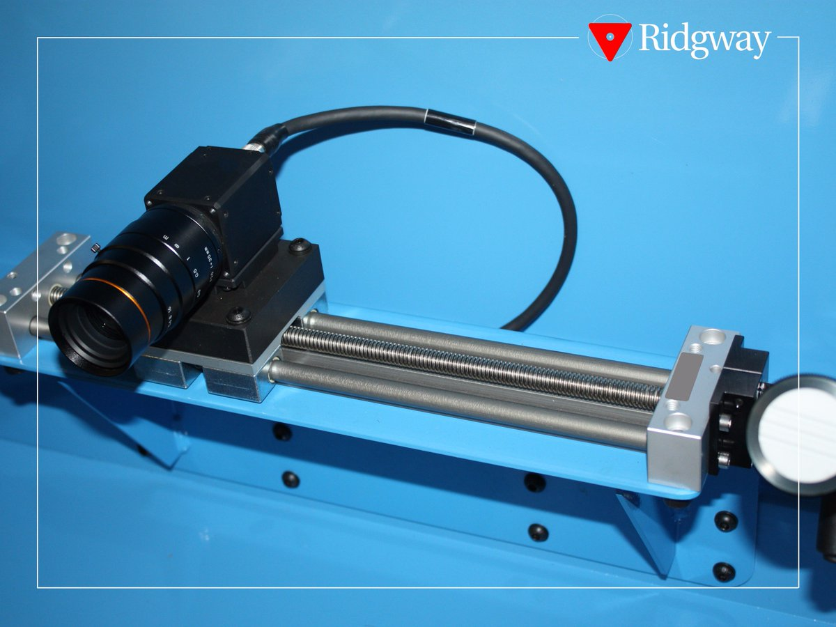 We use a state of the art camera system on our new high speed taping lines to ensure accurate tape registration between layers. If you would like more information on this or any of our machines then please get in touch &gt;&gt;  https:// goo.gl/dM7KsA  &nbsp;   #ukmanufacturing #technology #wire <br>http://pic.twitter.com/vL4ljb1Hl8
