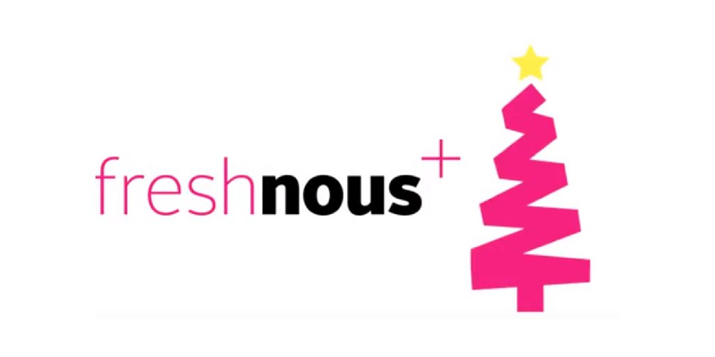 fresh nous on twitter christmas competitiontime freshnous