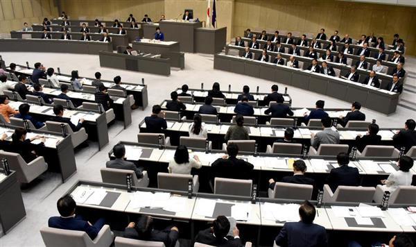 東京都議会、政活費での飲食全面禁止へ 新年会・忘年会も×、公用車も段階的に大幅削減 検討委で合意 s…