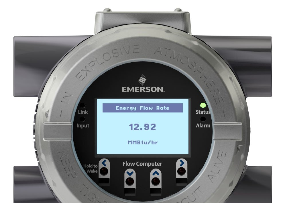 emerson next generation flow computer pdf