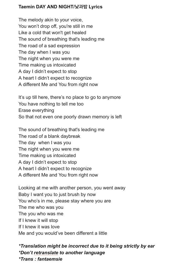 Lyrics to Night amp Day by Ella Fitzgerald Jungle shadows fall Like the tick tick tock