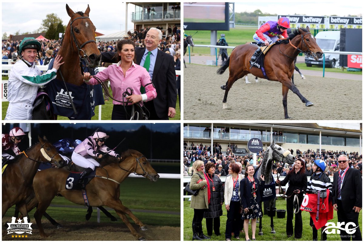 The fantastic four nominations for All-Weather Horse of the Year, sponsored by @arenaracingco, at the @RacehorseOwners #ROAAwards tonight 😊  🏇 Kimberella  🏇 Convey 🏇 Sovereign Debt 🏇 Athassel  Good luck everyone!