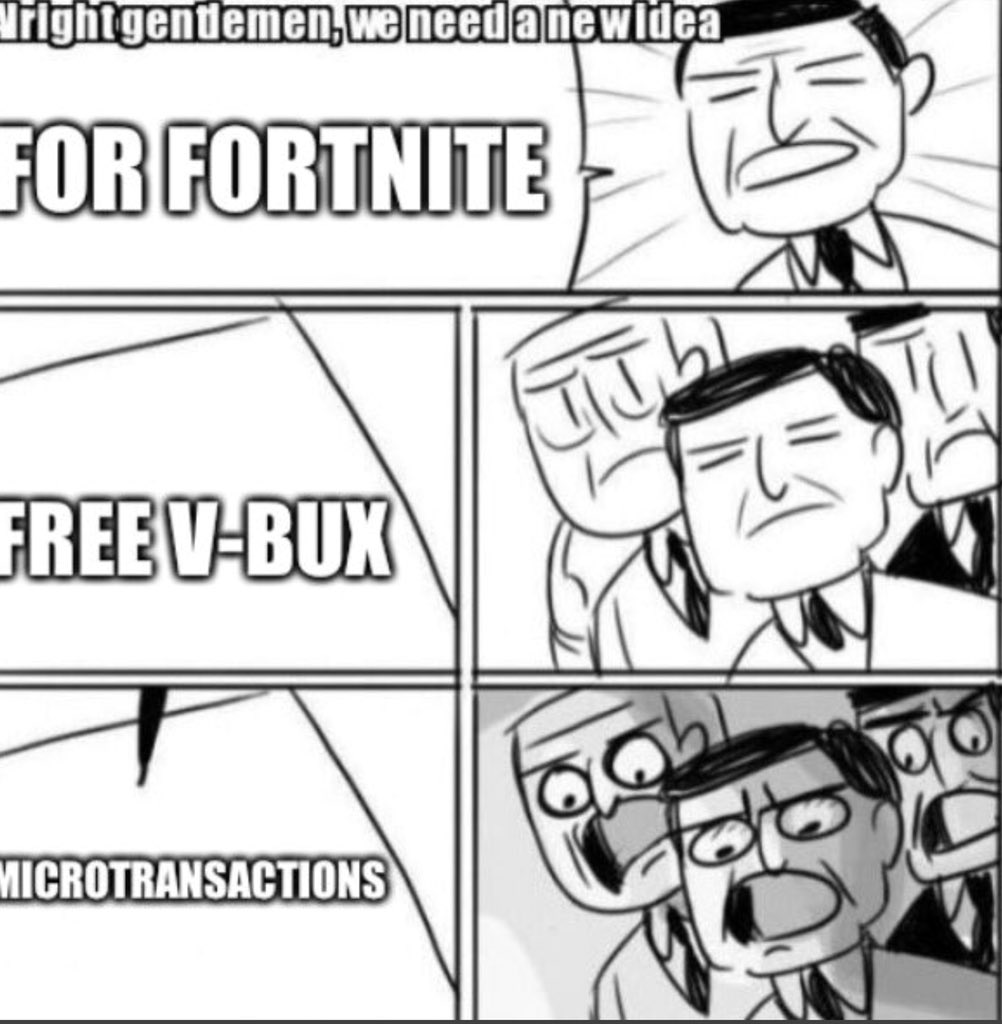 Fortnite Memes Daily on Twitter: