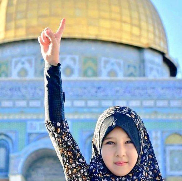 Allah'ım sen Ümmeti Muhammedi 'Kudüs' et...