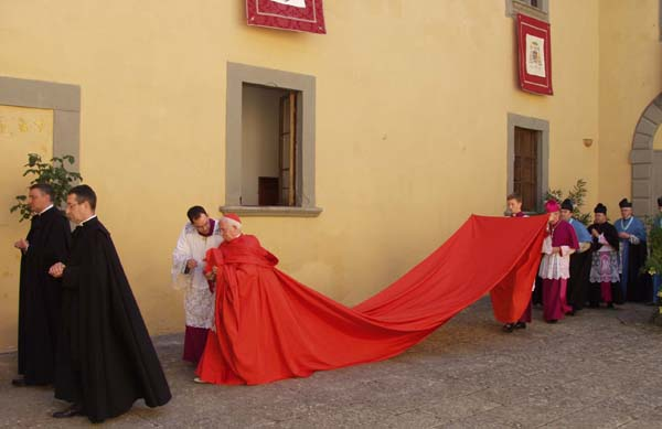 RT @CGNavarroPrado: #OrgulloBarroco #CapaMagna #CardenalCañizares https://t.co/FJ69thd6bR