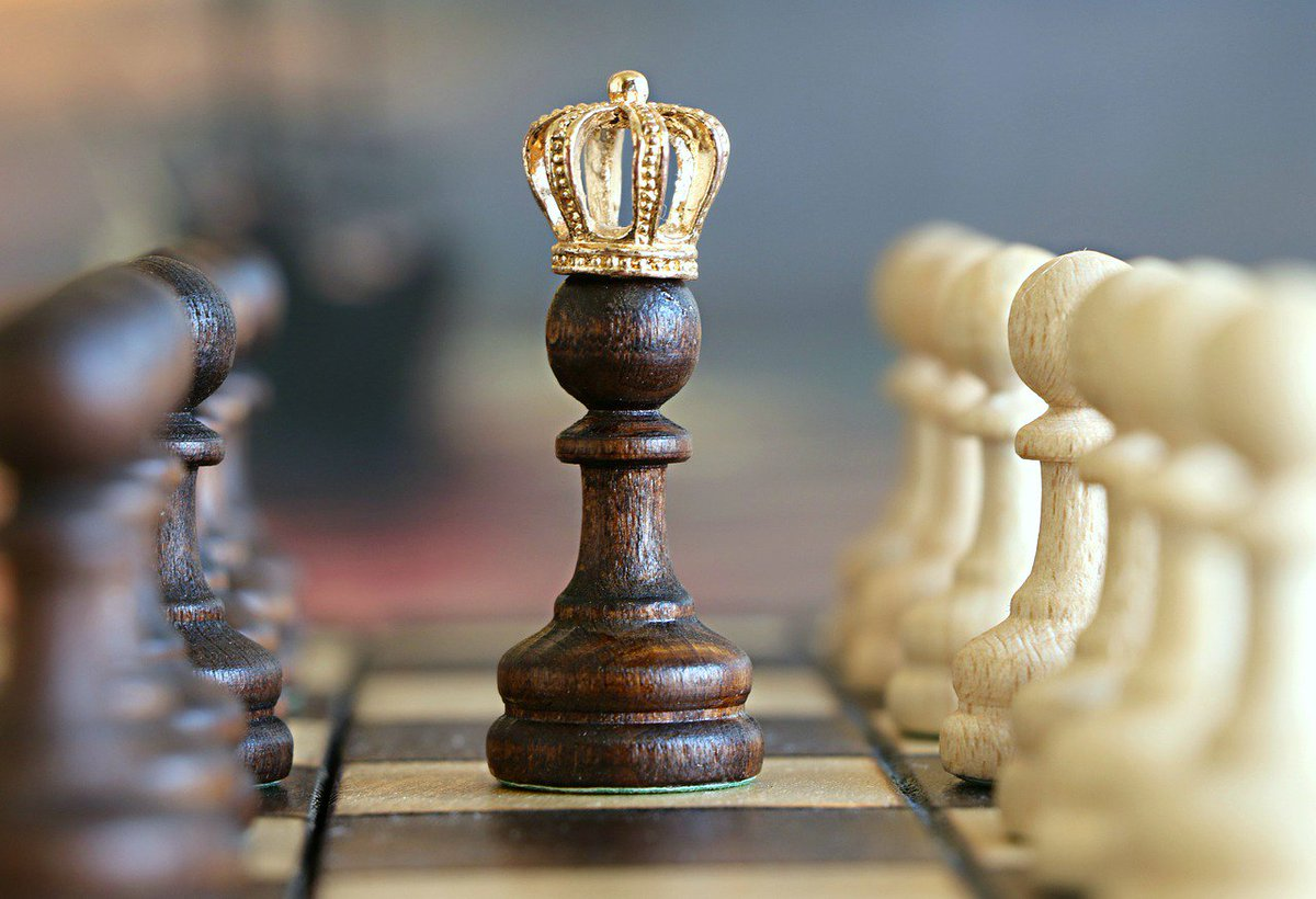 IA do Google aprende sozinha a jogar xadrez e vence campeão mundial » https://t.co/ywa684YCD0