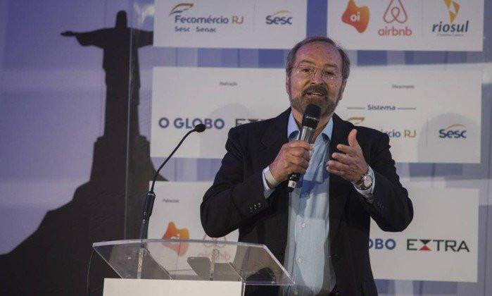 'Reage, Rio!': Manter empreendedores no Rio é desafio, diz coordenador do programa Startup Rio https://t.co/OwyLqIDFVq