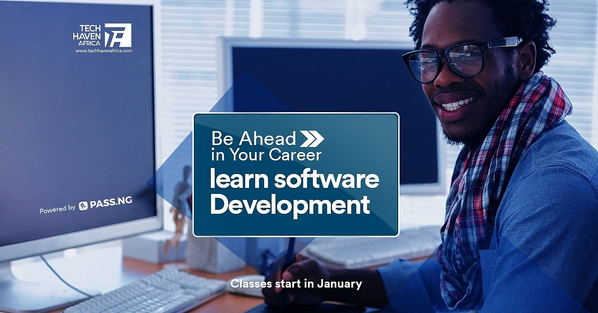 Build an edge for yourself.Join us today at Techhaven Africa,  for more information visit  http://www. techhavenafrica.com  &nbsp;   #techcourses #frontend #backend #android #digitalmarketing #design #techhavenafrica  #androiddevelopment #java #frontenddevelopment #uiuxdesigner #backenddevelopment <br>http://pic.twitter.com/1AzGqGbal3