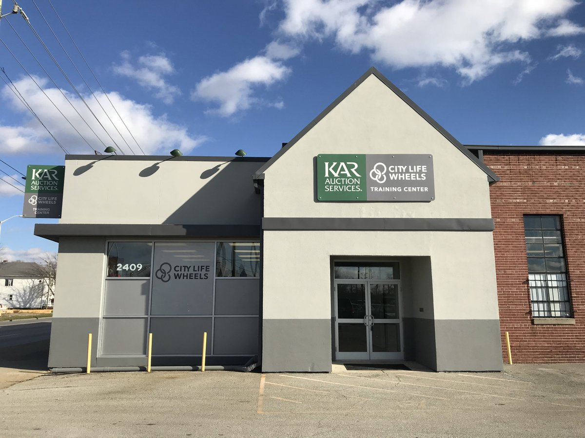 KAR Auction Services Picture