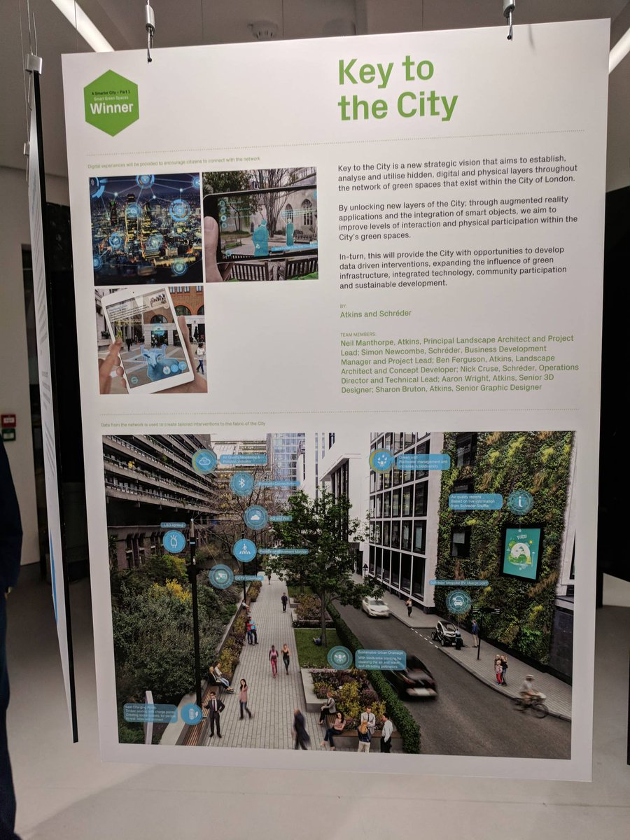 We are presenting at the @The_CityCentre  event to celebrate #smartcities. <br>http://pic.twitter.com/ppDizGh5ov