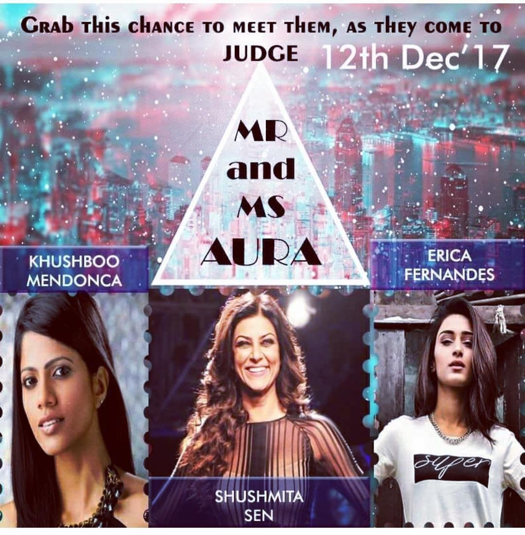 Stay tuned!!! You might get a chance to Erica Fernandes!! @iam_ejf . #Repost from @workingclassdiva  ・・・ Date with these ladies next week ... super excited #lifegoals #judgemental #yolo #picoftheday #sushmitasen #ericafernandes #workingclassdiva #tbt #iamshe #missmaharashtra<br>http://pic.twitter.com/yNbNsSRCVQ