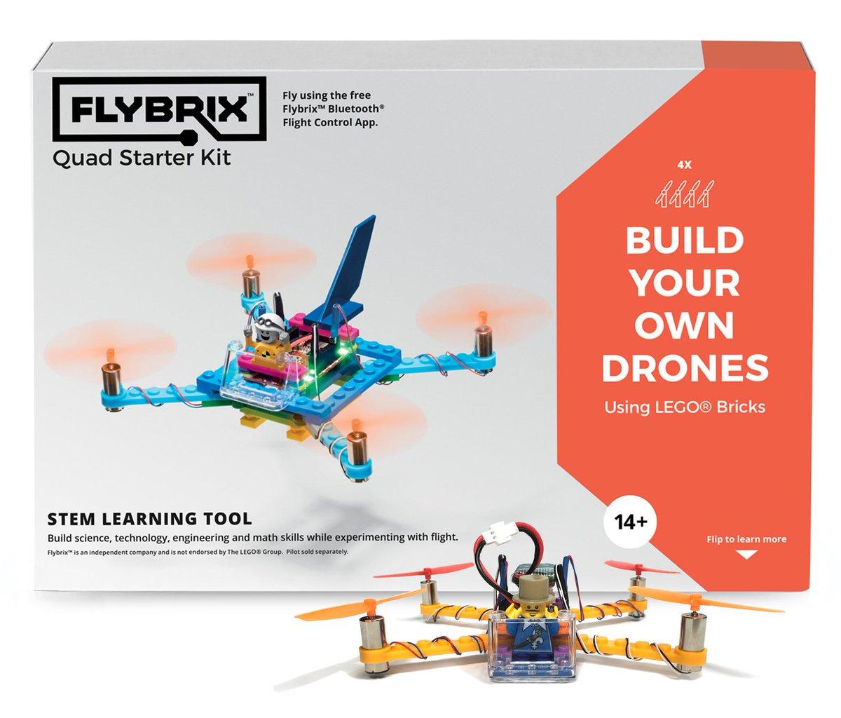 Flybrix on Twitter: