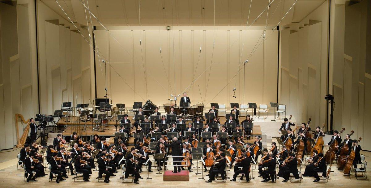 NHK交響楽団 NHK Symphony