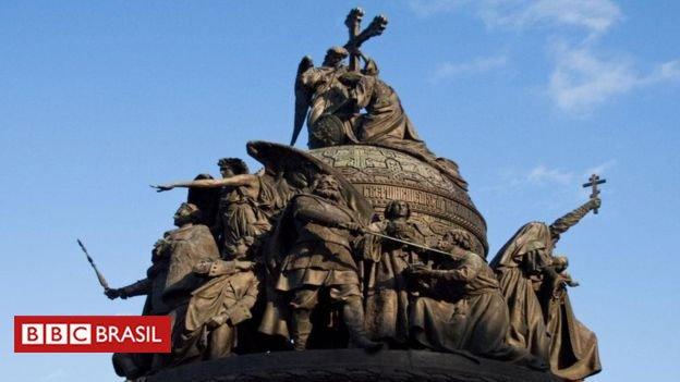 Saiba como os vikings formaram o primeiro governo democrático na região da Rússia - e foram 'deletados' pela União Soviética https://t.co/cOF25fk1z5