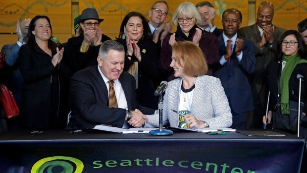 Seattle closer to NHL team as league will accept expansion application https://t.co/3Ta8hUYgA6
