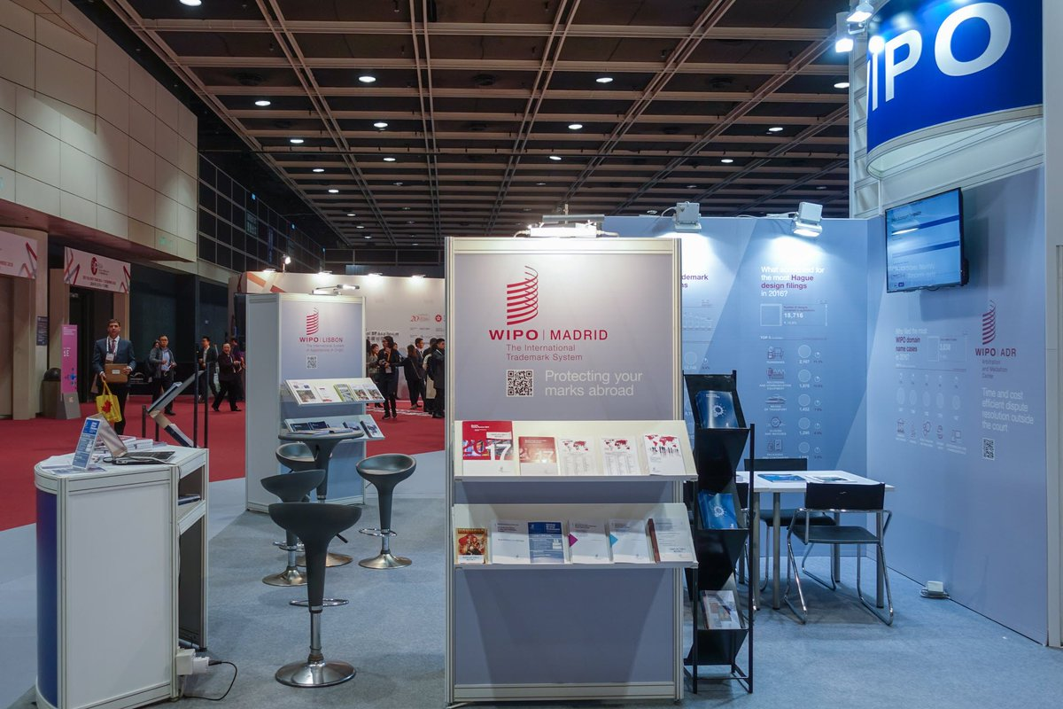 Property Exhibition Booth : Exhibition contractor jakarta design stand booth builder indonesia