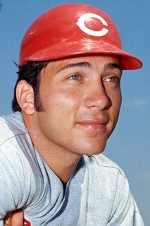 Happy 70th Bday to fellow Okie Johnny Bench!!!!