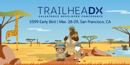 #TDX18 registration is live! Get your early bird tickets before they sell out: https://t.co/yNSH2vQ0Pn ???? ???? ???? ????  ???? https://t.co/sx7gCIdSQp