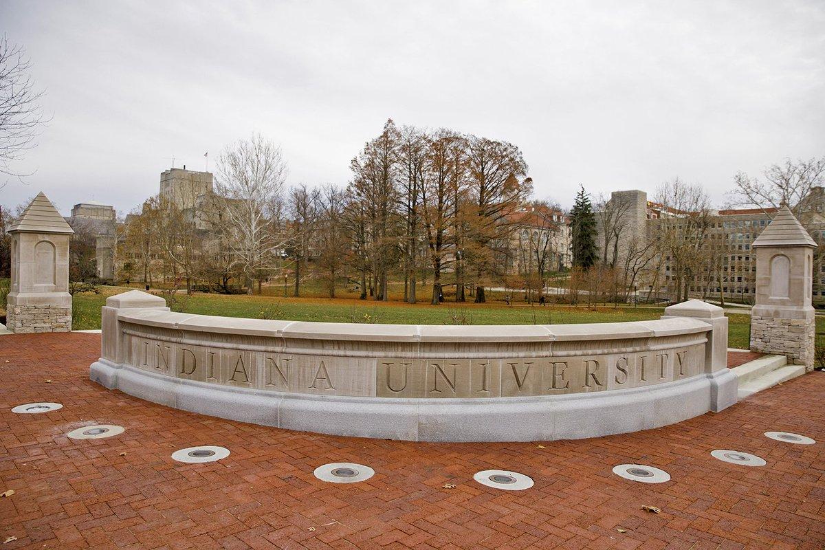 Indiana University Bloomington on Twitter: \