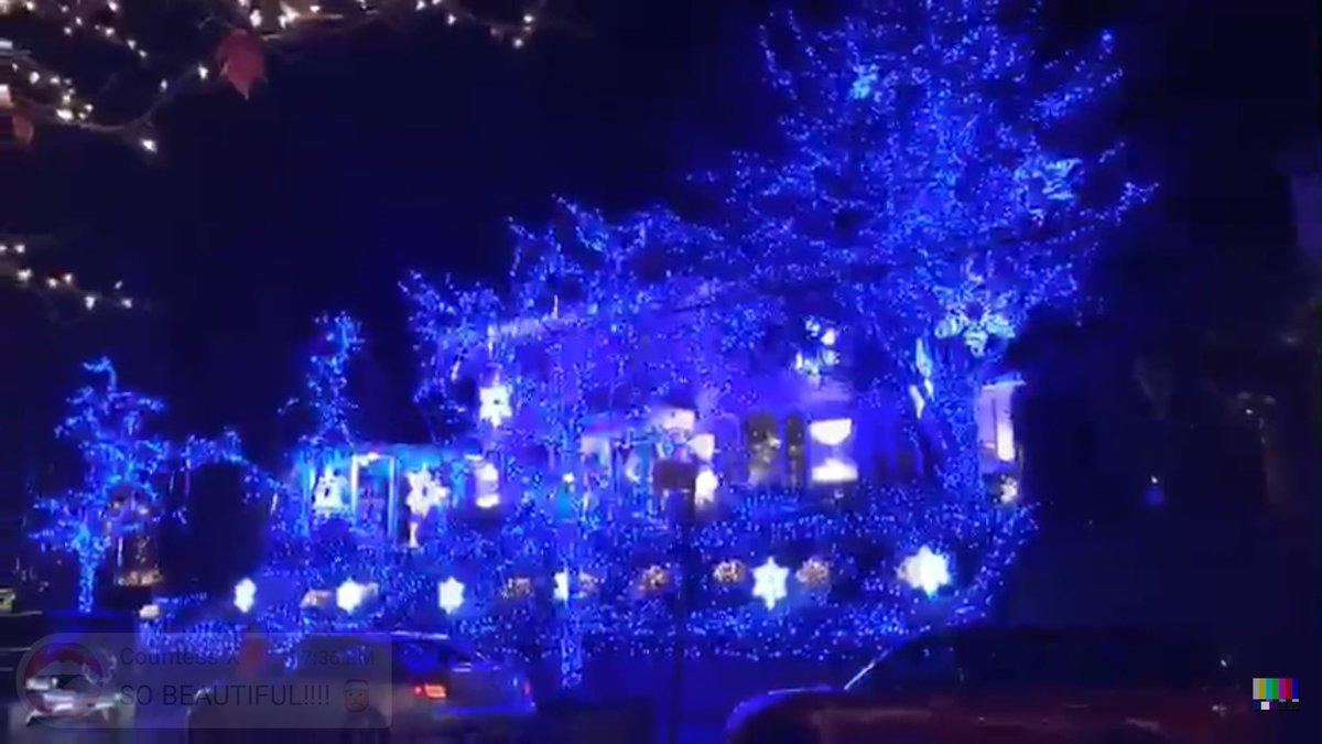 guy m hayman on twitter dutchmazz blue christmas in bay ridge brooklyn youtube dutchmazz - Youtube Blue Christmas