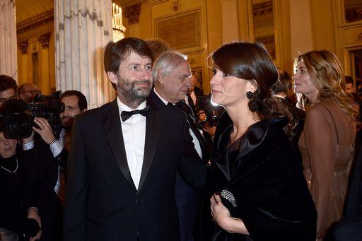 Com'è andata la prima della Scala https://t.co/ScxAlHwiPr #PrimaScala #AndreaChenier #AndreaChénier