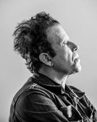 Happy 68th birthday to the great Tom Waits.