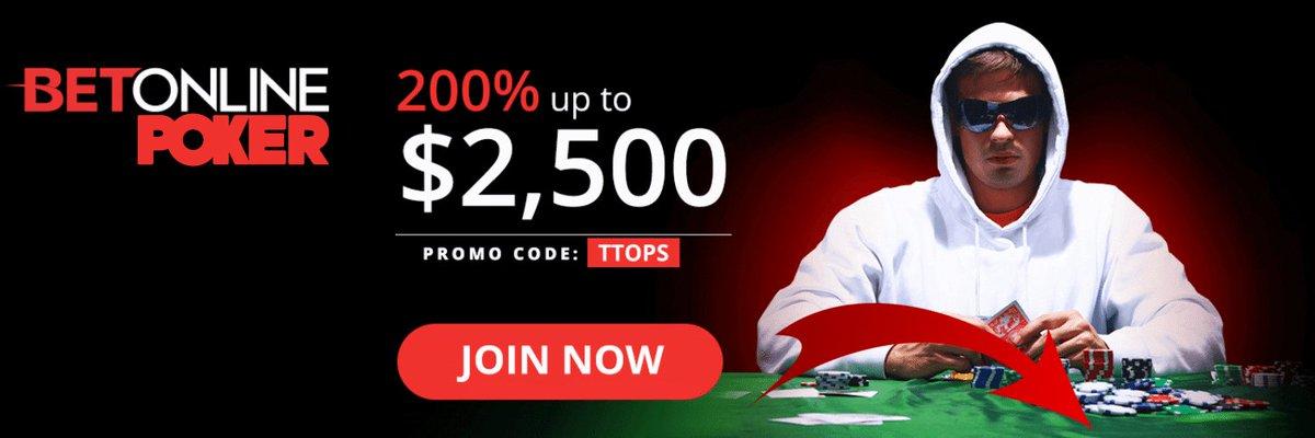 BetOnline Poker (@BetOnline_Poker) | Twitter