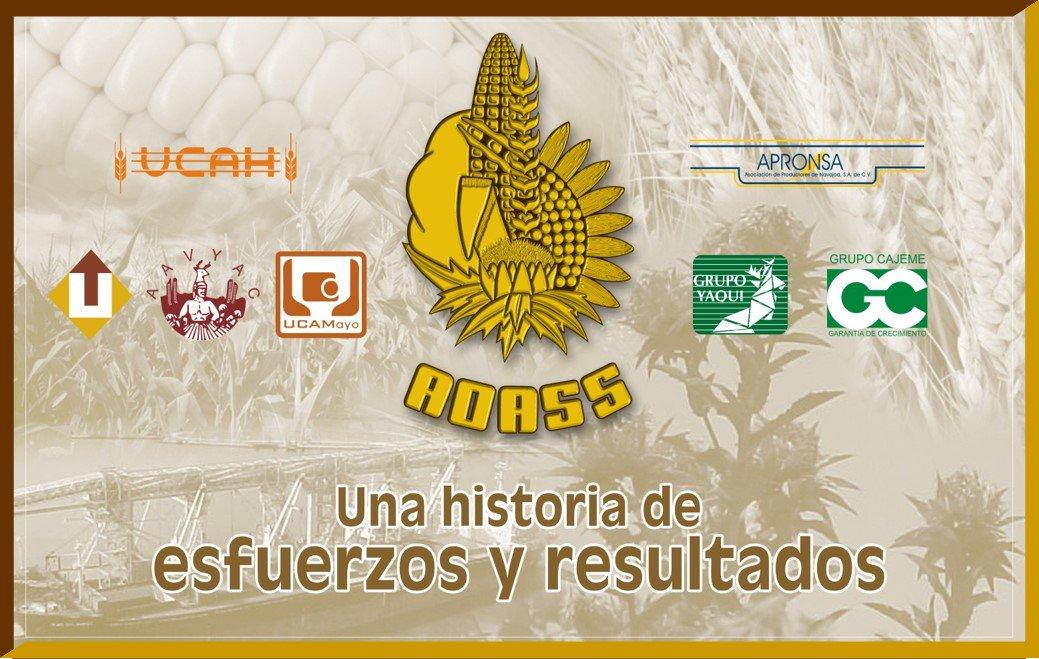 Resultado de imagen para logo de la AOASS