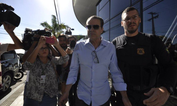 MPF denuncia Henrique Eduardo Alves por lavagem de dinheiro https://t.co/NOsJEElOSk
