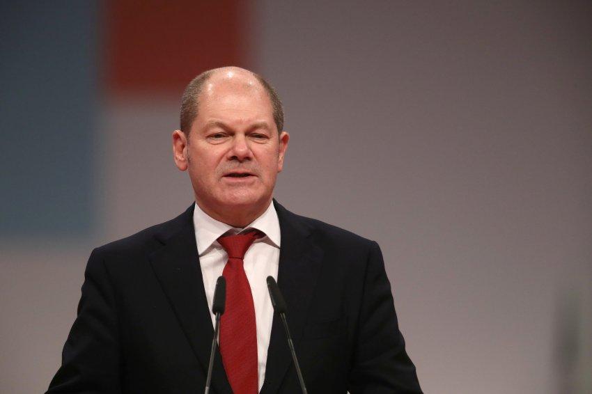 Schulz-Kritiker: SPD watscht Olaf Scholz ab https://t.co/cQ7ozpdhpe